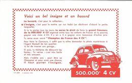 500 000é 4 CV - Automobile