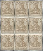 Nachlässe: 1860/1960 Ca., Uriger Nachlass-Fundus Alle Welt Von Alt Bis Neu In Prall Gefüllter Schach - Briefmarken
