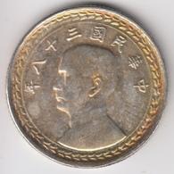 @Y@    Fake Coin ??    (1) - Origen Desconocido