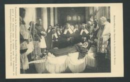 Maison-mère Des Soeurs De La Charité De Nevers, Translation De La Bienheureuse Bernadette à L'oratoire - Gak47 - Nevers