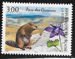 TIMBRE N° 2997   -   PARC DES CEVENNES  -  NEUF - 1996 - Nuovi