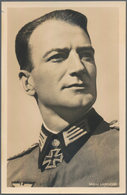 Ansichtskarten: Propaganda: 1939/1945: Bestand Von 99 Propagandakarten, Meist Bessere Motive, In übe - Partis Politiques & élections