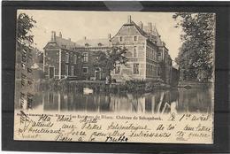Bilzen  *  Les Environs De Bilsen - Chateau De Schoonbeek - Bilzen