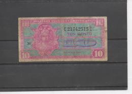 Military Payement Certificat - 1954-1958 - Series 521