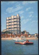 WB474 PESARO - HOTEL DELLE MUSE - Pesaro
