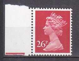 PGL BZ511 - GRANDE BRETAGNE Yv N°1029b ** MACHINS - 1952-.... (Elizabeth II)