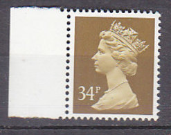 PGL BZ531 - GRANDE BRETAGNE Yv N°1144 ** MACHINS - 1952-.... (Elizabeth II)