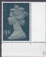PGL BZ540 - GRANDE BRETAGNE Yv N°1194 ** MACHINS - 1952-.... (Elizabeth II)