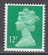 PGL BZ544 - GRANDE BRETAGNE Yv N°1201d ** MACHINS - 1952-.... (Elizabeth II)