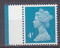 PGL BZ545 - GRANDE BRETAGNE Yv N°1230 ** MACHINS - 1952-.... (Elizabeth II)
