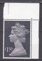 PGL BZ555 - GRANDE BRETAGNE Yv N°1239 ** MACHINS - 1952-.... (Elizabeth II)
