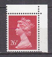 PGL BZ556 - GRANDE BRETAGNE Yv N°1278 ** MACHINS - 1952-.... (Elizabeth II)