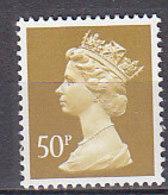 PGL BZ587 - GRANDE BRETAGNE Yv N°1459 ** MACHINS - 1952-.... (Elizabeth II)