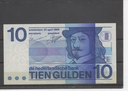 Billet De 10 GULDEN - 10 Gulden
