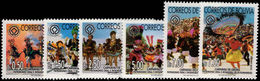 Bolivia 2002 Cultural Heritage Unmounted Mint. - Bolivia