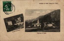 Ricordo Di PIONE - Italia