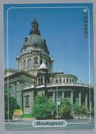 HU.- BUDAPEST. BOEDAPEST. Basilica. Basilika. - Hongarije