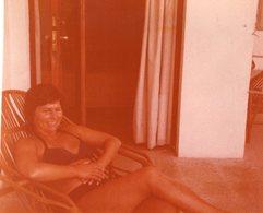 Original Photo Holiday Hotel - Pin-Ups