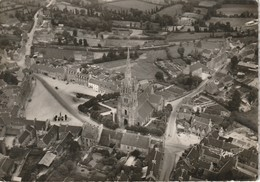 22 BOURBRIAC Vue Aérienne - Andere Gemeenten