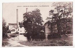 21  GENLIS   La Distillerie - Autres Communes