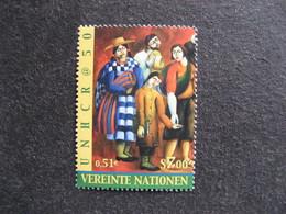 O.N.U.  C.I. De Vienne: TB N°341, Neuf XX. - Wien - Internationales Zentrum