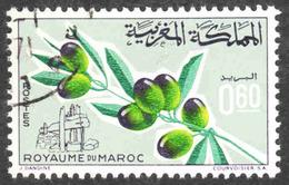 Morocco - Scott #137 Used - Morocco (1956-...)