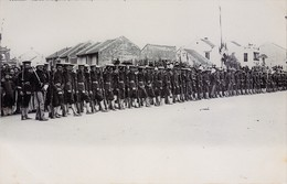 CPA Du TONKIN - Les Partisans Thôs à Dong-Dang. N° 5 - Edition Crébessac à Hanoï. Dos Simple. TB état - Vietnam