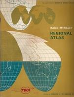REGIONAL ATLAS - RAND MC NALLY - Abridged Edition GOODE'S WORDL ATLAS (ATLAS DU MONDE) - Culture