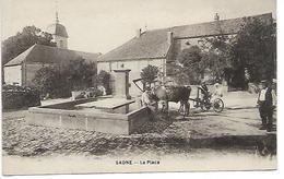 Doubs - 25 - Saone - Francia