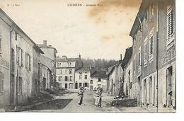 Meurthe Moselle - 54 - Ludres - France