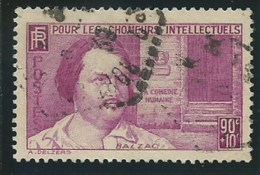 FRANCE: Obl., N° YT 438, TB - Used Stamps