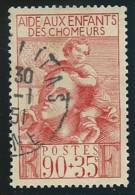 FRANCE: Obl., N° YT 428, TB - Frankreich