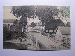10 SAINT ST MESMIN Entrée Du Village - France