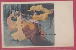 COLLECTION DES CENT---N°28--- Illustrateur HENRIDA---Superbe - Illustrateurs & Photographes