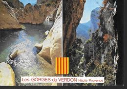 04 Les Gorges Du Verdon - Autres Communes