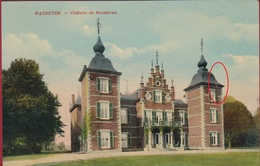 Maaseik Maeseyck Kasteel Chateau De Roosteren - Maaseik