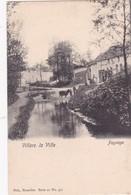 PAYSAGE - Villers-la-Ville