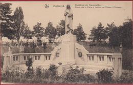 Maaseik Maeseyck Standbeeld Der Gesneuvelden War Memorial WWI WW1 World War 1 I (In Zeer Goede Staat) - Maaseik