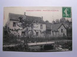 10 TRANCAULT LE REPOS Moulin De La Haute Planche - Autres Communes