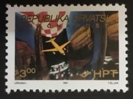 CROATIA - MNH** - 1991 - # 181 - Croatie