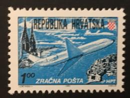 CROATIA - MNH** - 1992 - # 175 - Croatie