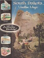 DAKOTA DU SUD (U.S.A.) - GUIDE TOURISTIQUE (6) - Esplorazioni/Viaggi