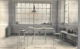 54 Maréville - Laxou  La Salle D' Opération - Santé