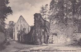 ROUTE DE GENAPPE A GEMBLOUX - Villers-la-Ville