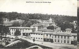 54 Maréville - Laxou  Hôpital  Pavillon Des Malades Aigus - Santé
