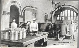 54 Maréville - Laxou  Hôpital  Un Coin Des Cuisines  CPA 1930 - Santé