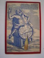 CARTE MOBILE Ancienne : Thème BIERE - Verzamelingen