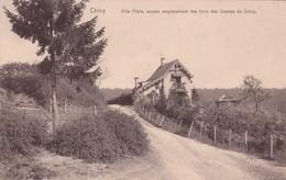 VILLA  PILOIS Ancien Emplacement Des Forts Des COMIES DE CHINY - Chiny