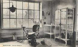 54 Maréville - Laxou  Hôpital  Cabinet Dentaire - Santé