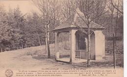 CHAPELLE N.D. DES AFFIGES - Villers-la-Ville